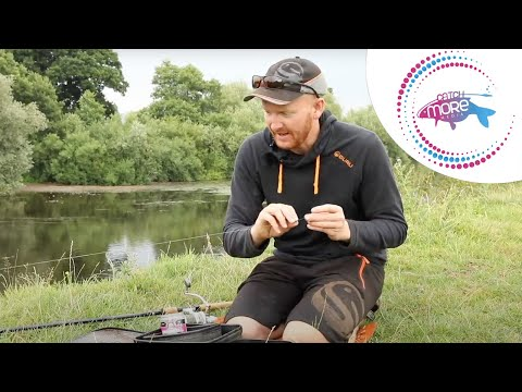 River Wye Fishing: Docklow Pools Stretch