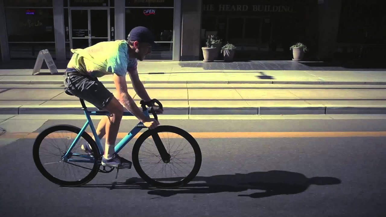 State Bicycle Co 6061 Quot Black Label Quot Youtube