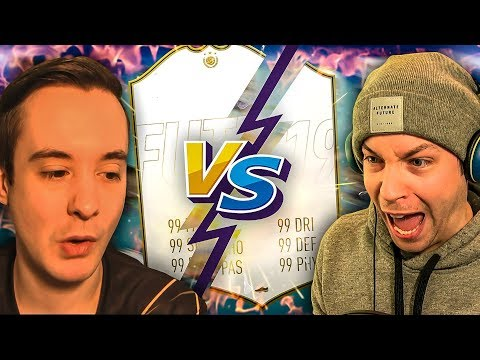 A VERY CLOSE INTENSE SUPER SUNDAY!!! - FIFA 19 ULTIMATE TEAM PACK OPENING