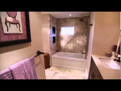 Rubinet Faucet Company HGTV Renovation - YouTube