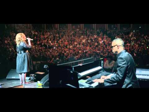 Adele - Someone Like You (Live At The Royal Albert Hall 2011) HD