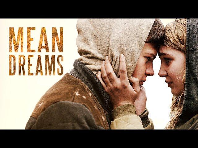 Mean Dreams (Drama Thriller auf Deutsch, Thriller Filme in voller Länge kostenlos anschauen   4K)