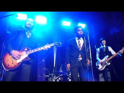 Vintage Trouble , Gracefully, Thekla, Bristol, 17 Dec 2011 mp3