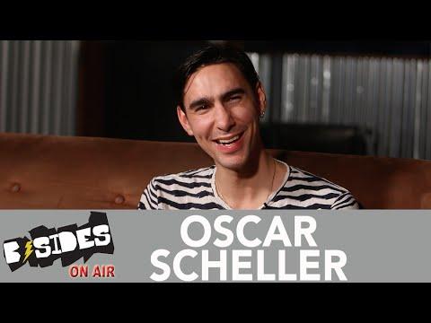 B-Sides On-Air: Interview - Oscar Scheller Talks Influences, Gangsta Melancholy
