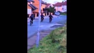 WILDOUT WHEELIE BOYZ UK -- BIKE LIFE