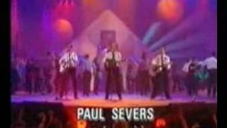 """Paul Severs """"Zeg"""
