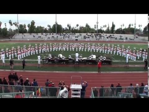 Santa Clara Vanguard - 2017 Pasadena Bandfest