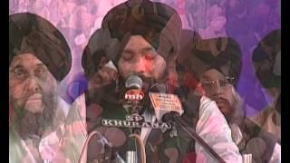 Bhai Onkar Singh Ji - Aisi Marni Jo Marai - Dharam Het Saka Jin Keeya