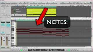 David Guetta ft. Chris Brown & Lil Wayne - I Can Only Imagine (Logic Pro Remake) HD