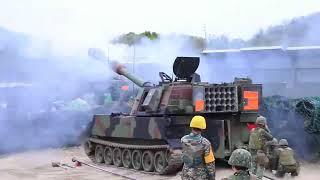 陸軍司令部 -- 裝甲542旅迅雷英雄 (2018)