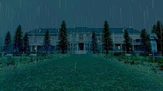 Resident Evil Spencer Mansion Mod 2014 Half-Life 2 (Download)