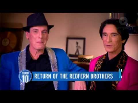 Return Of The Redfern Brothers