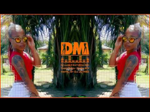 DJ Lalann X ShattaStyle Crew X Chinee Queen - Shaiina RFX (Instru By DJ JO MSZ)