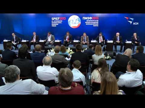 ПМЭФ 2013: Уполномоченный по защите прав предпринимателей - итоги первого года