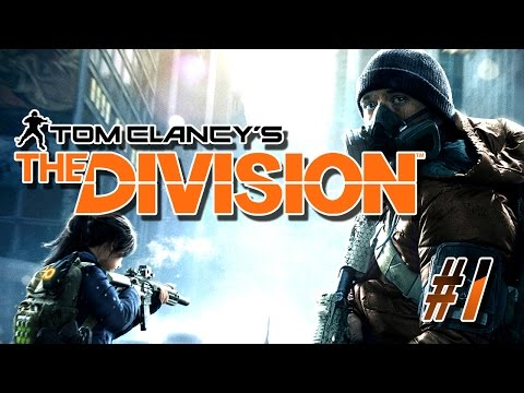THE CITY THAT NEVER SLEEPS | The Division #1