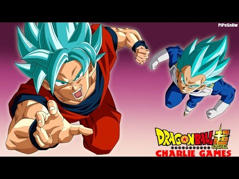 Download Dragon Ball Super Z v2 review + descarga !!