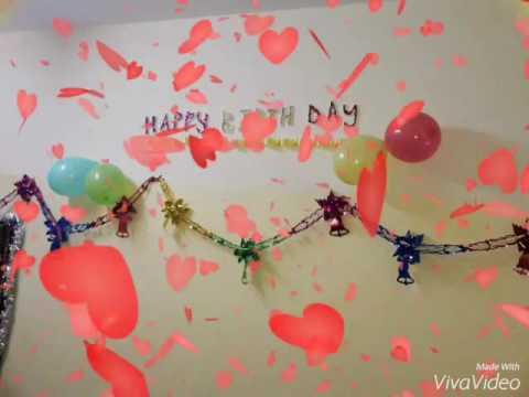 عيد ميلاد زوجي حبيبي Youtube
