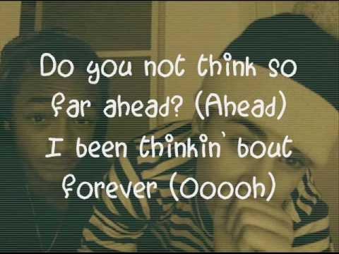 Justin Bieber ft. Jaden Smith - Thinking about you (Lyrics)