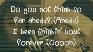 Justin Bieber ft. Jaden Smith - Thinking about you (Lyrics)