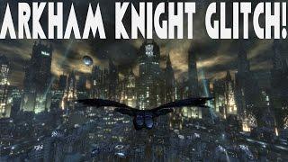 Arkham Knight: Return to Arkham City! (Exploring Arkham City)