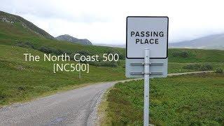 The North Coast 500 (2017)