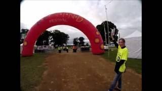 Rewind Festival Scone Palace Perth 22 07 16
