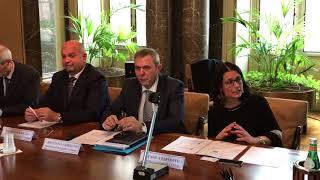 2017.11 Intervento P. Esposito - Segretario Generale della C.C.I.A.A. di Bergamo