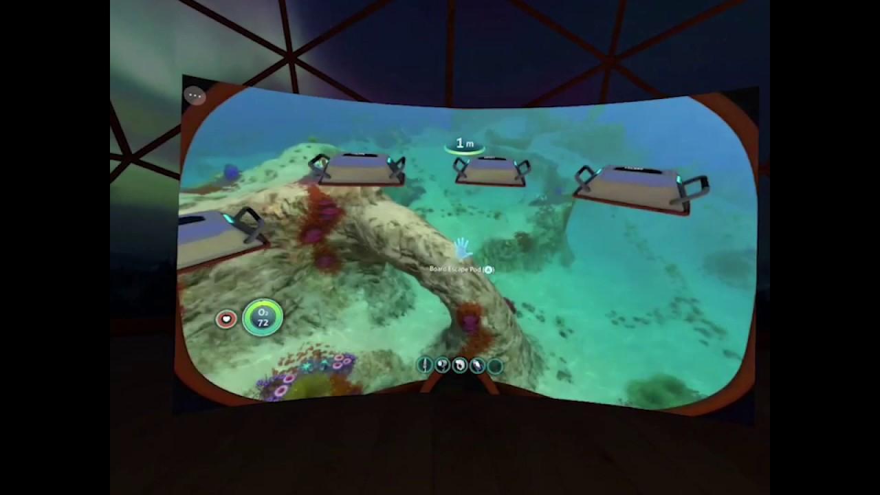 oculus quest apk