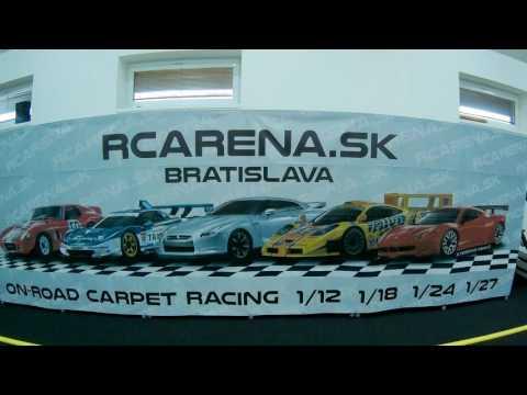 Raceway RC Arena Bratislava