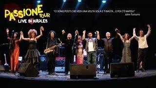 Passione Tour - Vesuvio (Live in Naples)