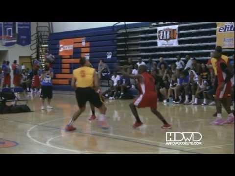 Kyle Anderson Highlights - HardwoodElite.com