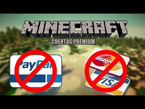 Como Comprar Minecraft Premium Sin Tarjeta De Credito Pagofacil