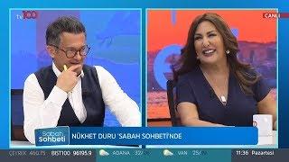 Cengiz Semercioğlu ile Sabah Sohbeti - Nükhet Duru - Aygül Aydın - Bilal Sonses - 26.08.2019