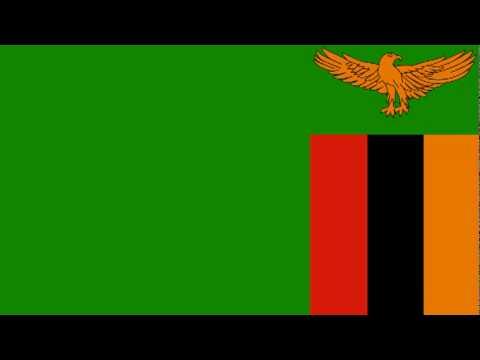 Zambia National anthem Vocal