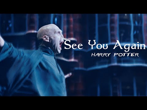 Harry Potter - See You Again