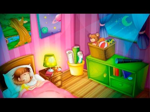 Baby Schlaflieder - Und Vogelstimmen - Baby Einschlafmusik