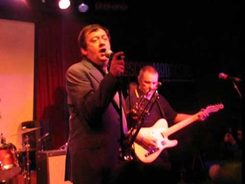 Secret Affair - Live in Moscow