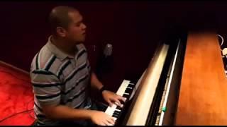 Fallen too far - rush finlay piano cover