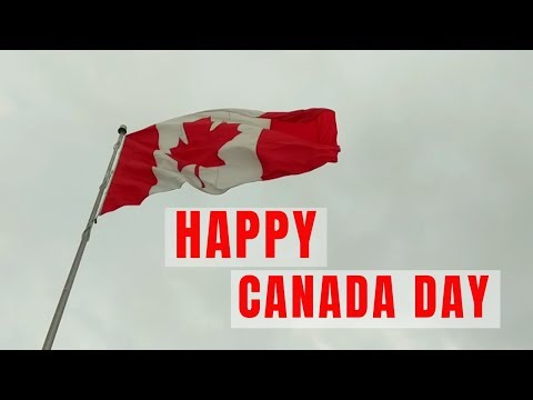 Happy Canada Day - My Halifax - Things To Do In Halifax