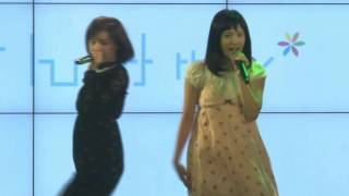 定期公演「LIVE de SUN & YOU 2nd season」#0 さんみゅ〜Official HP http...