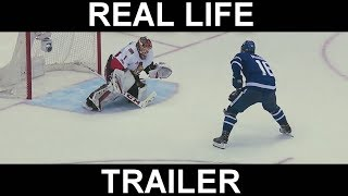 NHL 18 - UNOFFICIAL REAL LIFE TRAILER