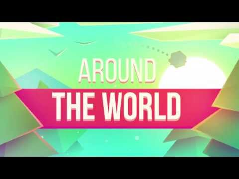 Around The World (Ketchapp)