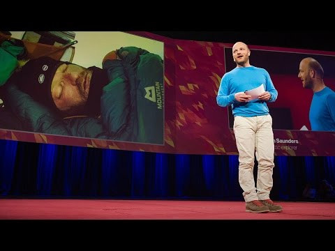 Ben Saunders: To the South Pole and back — the hardest 105 days of my life