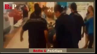 Video amatir, ledakan dan kebakaran di mall gandaria city