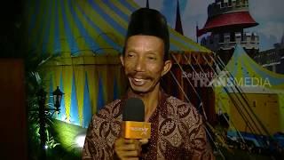 Marbot Viral Membangunkan Sahur | SELEBRITA PAGI (22/05/19)