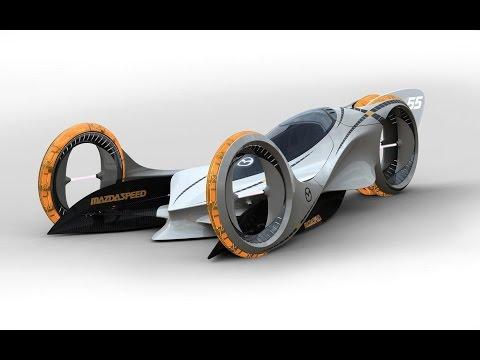 Future  Cars  Concept