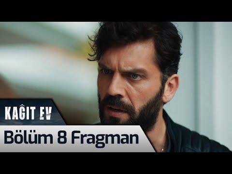Kağıt Ev 8. Bölüm Fragman