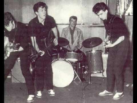 The Beatles - In Spite of All The Danger