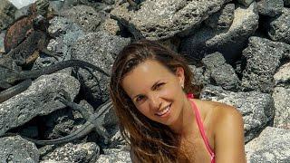 Traveling Ecuador - Exploring the Galapagos Islands, Baños, and Cotopaxi