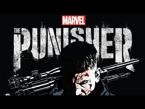 Marvel's The Punisher - Opening Theme Song